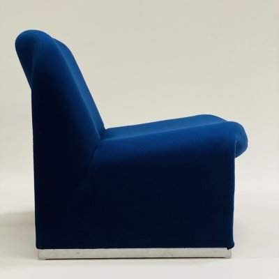 Alky lounge chair by Giancarlo Piretti for Artifort & Castelli, Italy 1970s