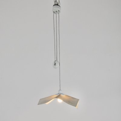 Area 50 Ceilling Lamp by Mario Bellini for Artemide, 1960s