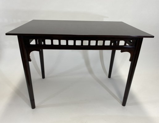 Secession dining table no.997 by Josef Hoffmann for J&J Kohn