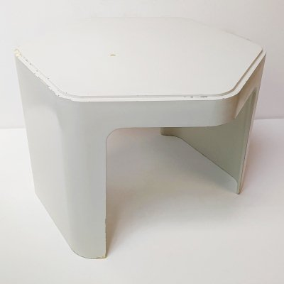 Form+Life Collection Coffee Tables by Peter Ghyczy, 1972