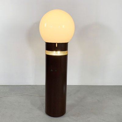 Oracolo Floor Lamp by Gae Aulenti for Artemide, 1970s