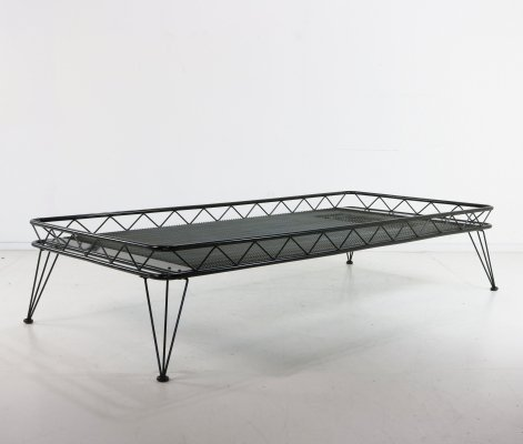 2 x Arielle daybed by Wim Rietveld for Auping, 1960s