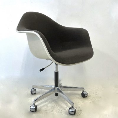 DAX office chair by Charles & Ray Eames for Herman Miller, 1980s