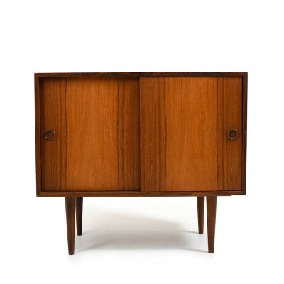 1950s Cabinet / small Sideboard by Kai Kristiansen for FM