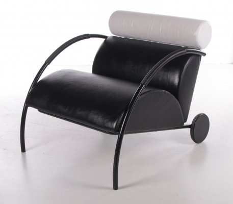 Armchair by Peter Maly for COR, Germany 1984