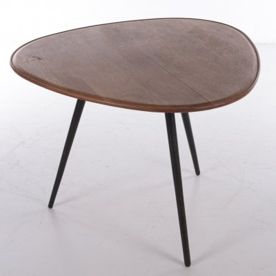 Vintage Coffee table or plant table by Gunter Renkel by Rego, 1960s
