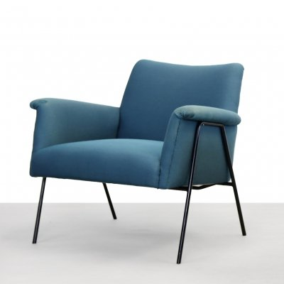 Lounge chair by Theo Ruth for Artifort, 1960s