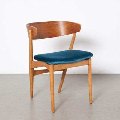 No. 7 chair by Helge Sibast for Sibast
