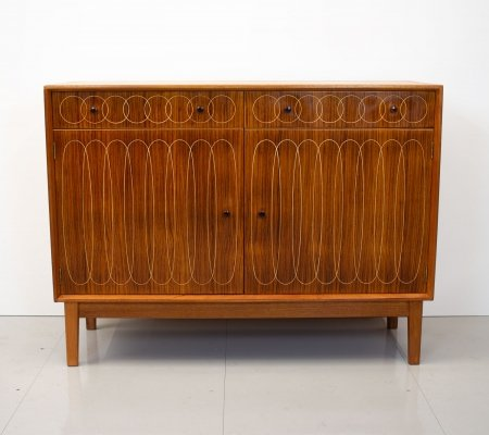 1950s Ellipses Sideboard by Gordon Russell