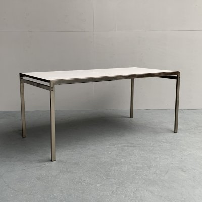 TU31 dining table by Cees Braakman for Pastoe, Netherlands 1960s