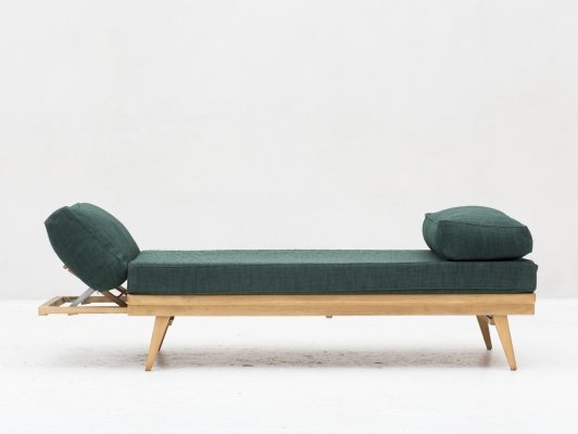Daybed by Wilhelm Knoll for Knoll Antimott, Germany 1950's