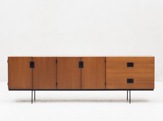 DU03 Sideboard by Cees Braakman for Pastoe, the Netherlands 1960's