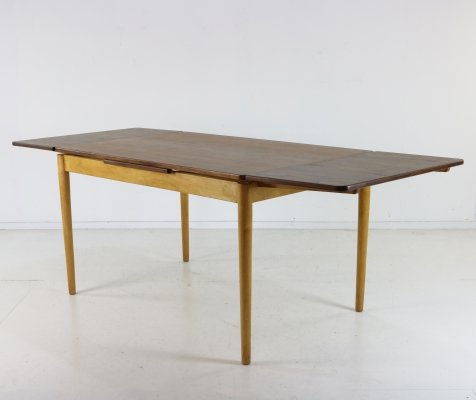 TB23 dining table by Cees Braakman for Pastoe, 1950s