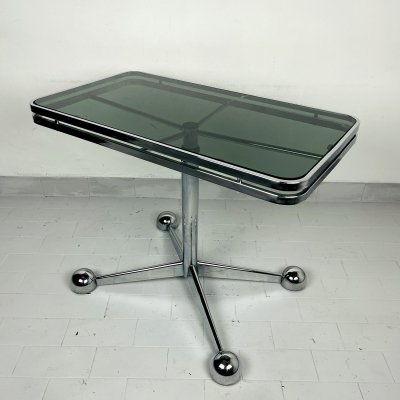Mid-century large coffee table by Allegri Arredamenti, Italy 1970s