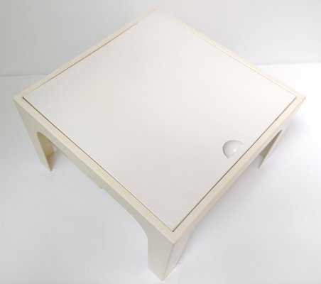 Space Age Design Vintage Flair Storage Table by Marc Held, 1970s