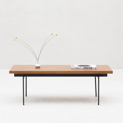 Coffee table TU01 by Cees Braakman for Pastoe, Holland 1960