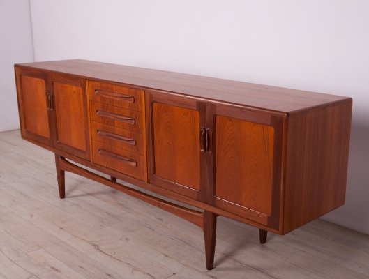 Model 4058 Sideboard by Victor Wilkins for G-Plan, 1960s