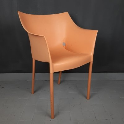 Dr. NO chair by Philippe Starck for Kartell, Italy 1990s