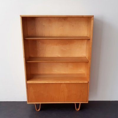 BB-03 cabinet by Cees Braakman for Pastoe, The Netherlands 1950's