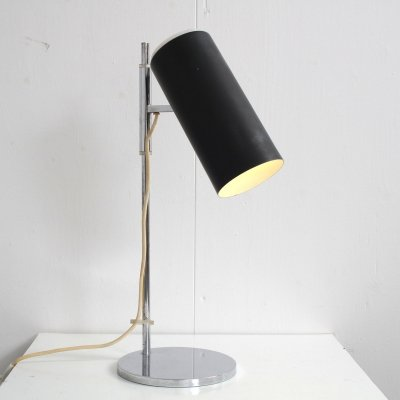1960s Desk lamp by Cosack, Germany