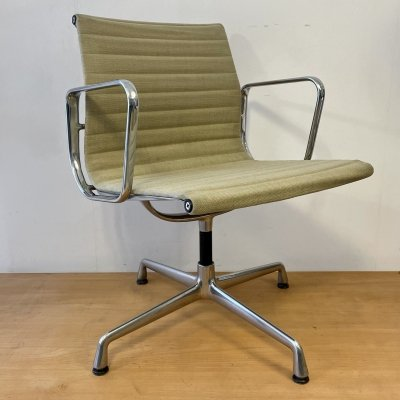 EA108 office chair by Charles & Ray Eames for Vitra, 1980s