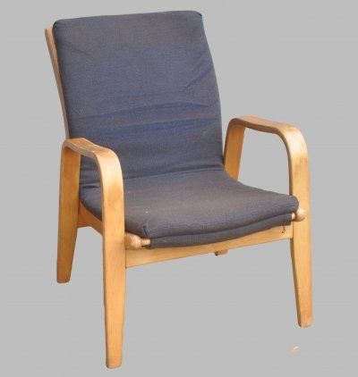 FB06 arm chair by Cees Braakman for Pastoe, 1960s