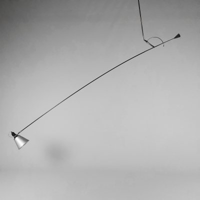 Ceiling lamp Hydra by Carlo Forcolini for Nemo Italianaluce, 1993