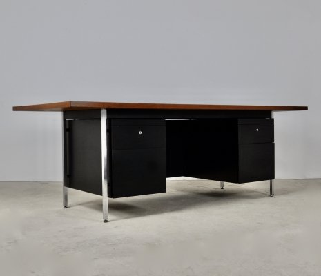Desk by Florence Knoll for Knoll, 1950s
