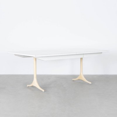 Dining table by George Nelson for Herman Miller, 1970s