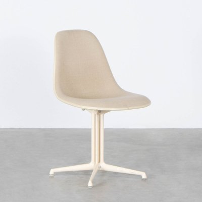 La Fonda dining chair by Charles & Ray Eames for Herman Miller, 1970s