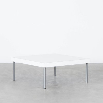Revolt coffee table by Poul Cadovius for France & Son, 1970s