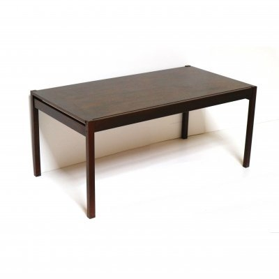 Vintage extendable 'Japanese Series' dining table by Cees Braakman for Pastoe, 1960s