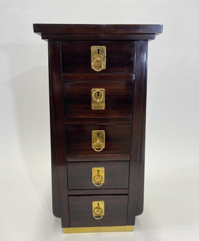 Secession chest of drawers, 1920s