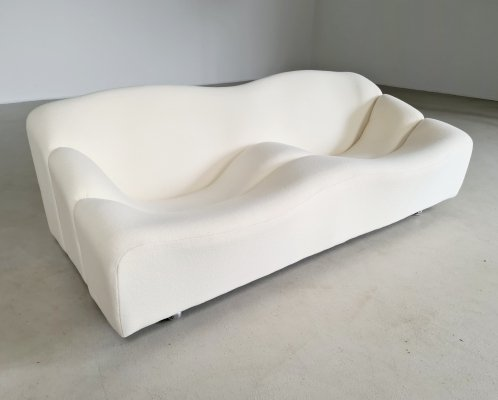 ABCD 2-seater sofa by Pierre Paulin for Artifort, 1960s