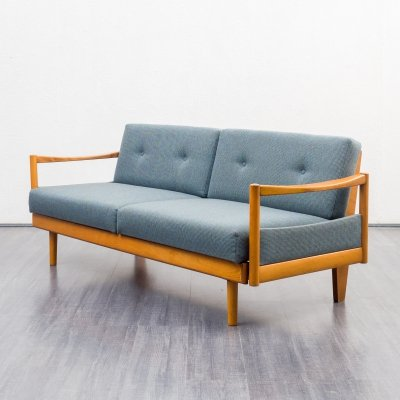 1960s sofa / daybed