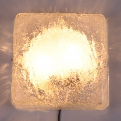 Vintage Ceiling Lamp or Wall Lamp by Kaiser Leuchten, 1960s