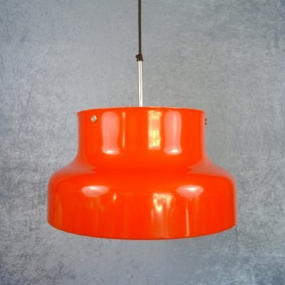 Bumling pendant by Anders Pehrson for Ateljé Lyktan, Sweden 1970's