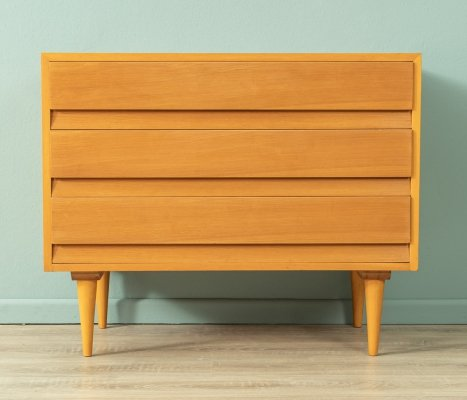 Chest of drawers, Germany 1950s