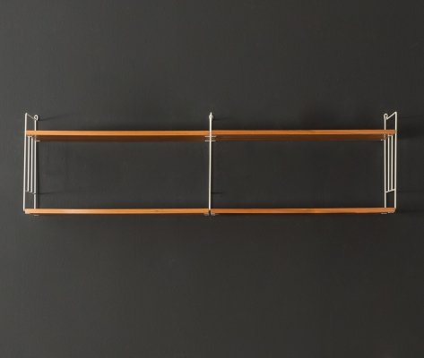 Vintage wall shelf by WHB, Germany 1960s