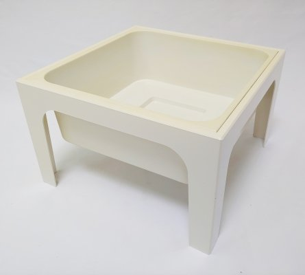 Flair Holland Vintage Indoor Planter Table, 1970s