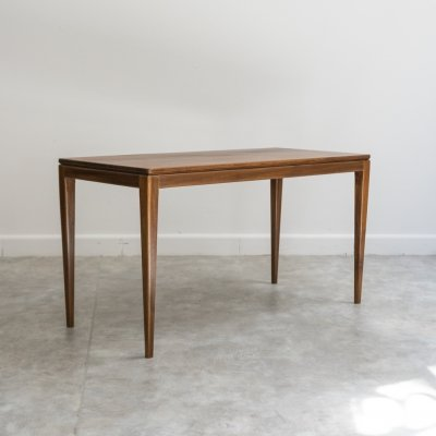 Mid Century teak coffee table by J. Herbert for A. Younger, UK 1960's