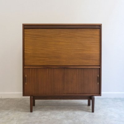 Mid Century Desk & dressing table by Brave & Tapley, UK 1960's
