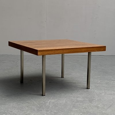 Side table model 1844 by Kho Liang Ie for Artifort, 1960s