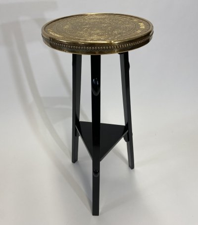 Side table by Joseph Maria Olbrich, 1920s