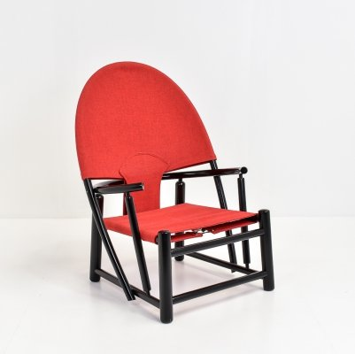 Hoop Chair by Piero Palange & Werther Toffolini for Germa