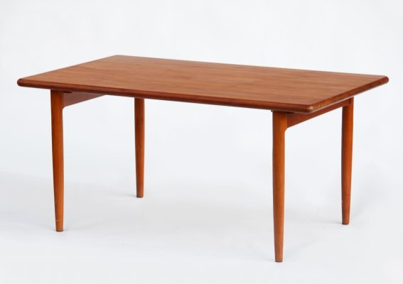 Dining Table by Niels Otto Møller for J.L. Mollers