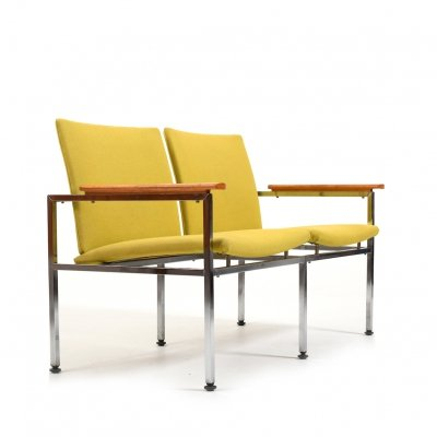 Sofa by Sigvard Bernadotte for France & Son, 1960s