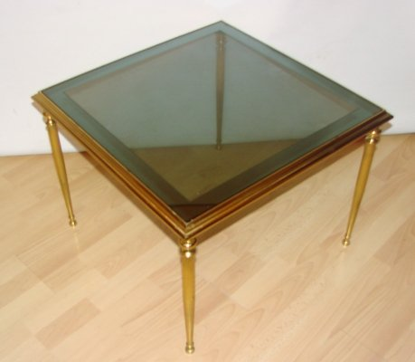 Brass table, 1960s