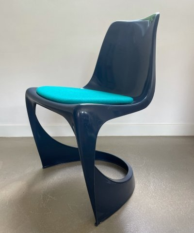 Chair model 291 by Steen Ostergaard for CADO, 1970s