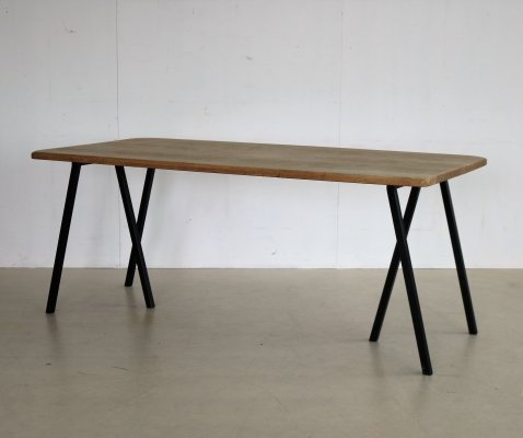 Vintage dining table, 1990s